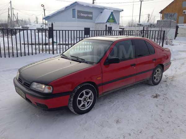 Nissan Primera, 1992 год, 55 000 руб.