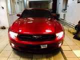 Нижневартовск Ford Mustang 2011