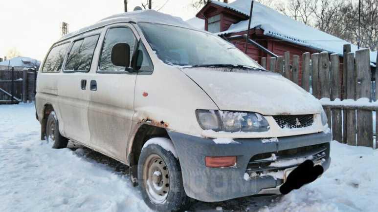 Mitsubishi L400, 1998 год, 140 000 руб.