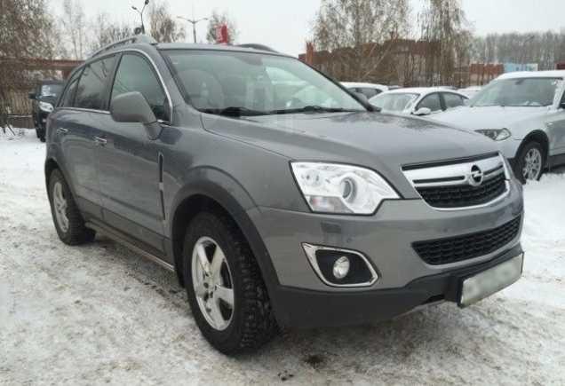 Opel Antara, 2013 год, 900 000 руб.