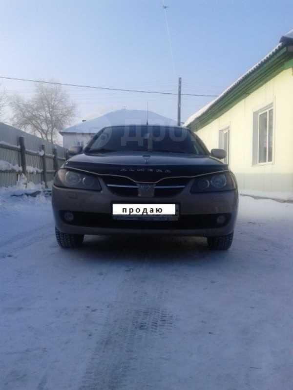 Nissan Almera, 2005 год, 270 000 руб.
