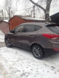 Hyundai ix35, 2013 год, 1 150 000 руб.