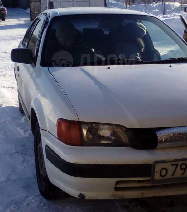 Toyota Corsa, 1996 год, 105 000 руб.