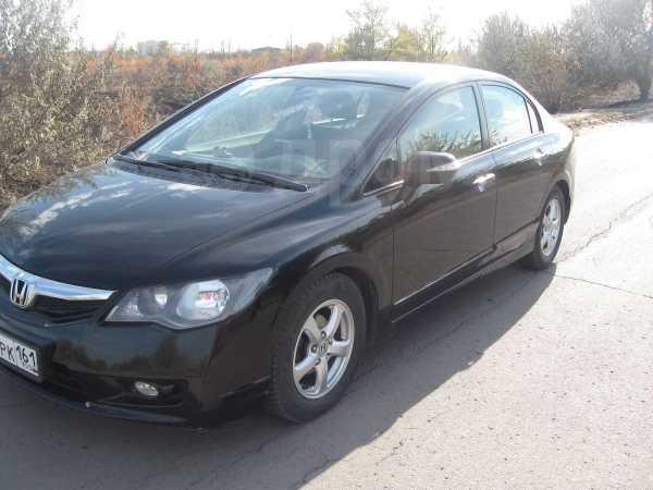 Honda Civic, 2009 год, 495 000 руб.