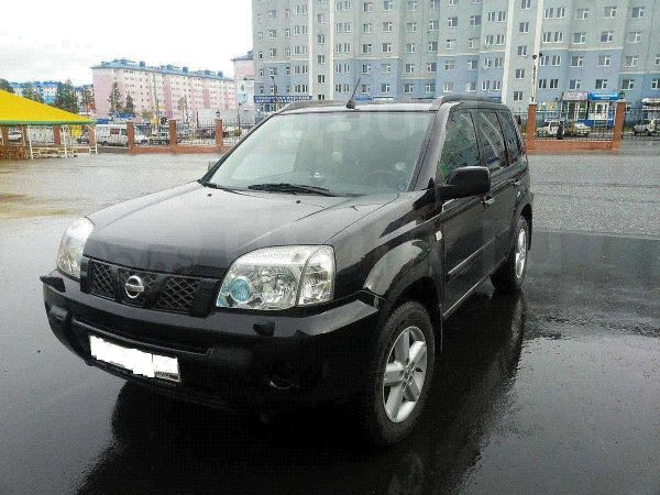 Nissan X-Trail, 2007 год, 680 000 руб.