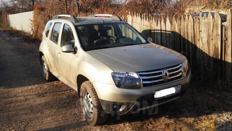 Renault Duster, 2014 год, 710 000 руб.