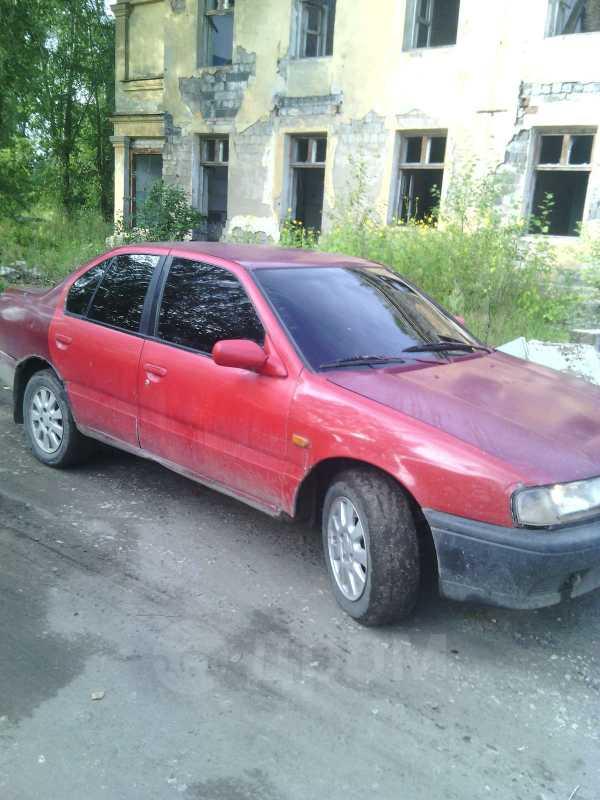 Nissan Primera, 1991 год, 35 000 руб.