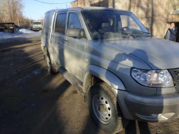 УАЗ Пикап, 2011 год, 350 000 руб.