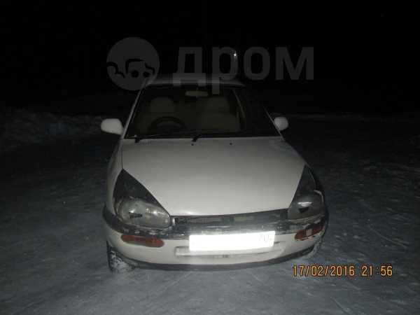 Mazda 121, 1990 год, 100 000 руб.