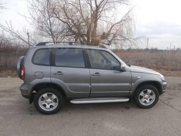 Chevrolet Niva, 2012 год, 460 000 руб.