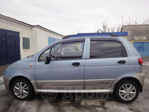 Daewoo Matiz, 2011 год, 235 000 руб.