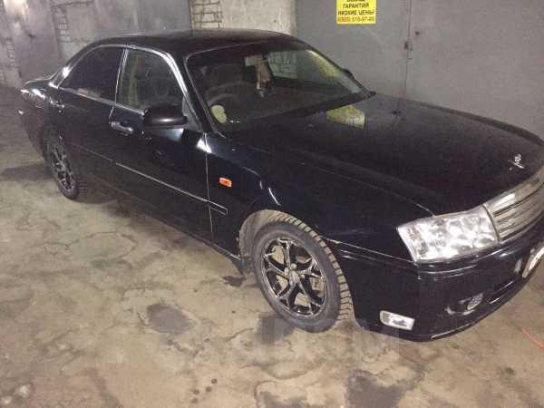 Nissan Gloria, 2000 год, 285 000 руб.