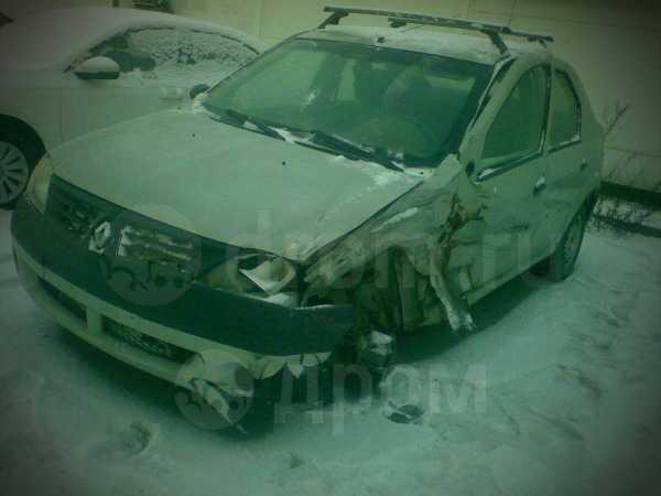 Renault Logan, 2011 год, 80 000 руб.