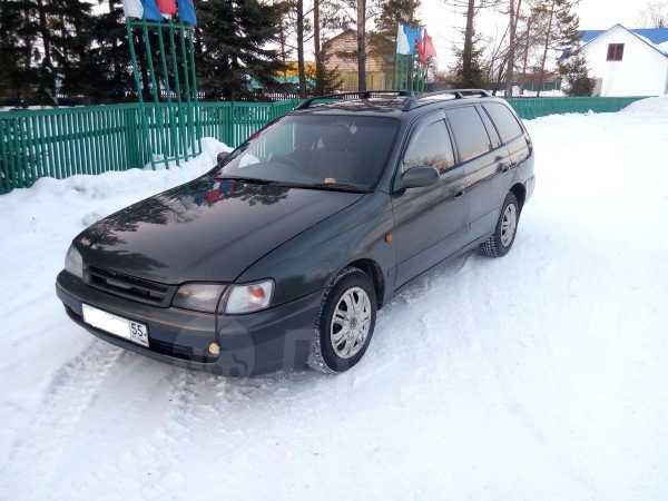 Toyota Caldina, 1994 год, 90 000 руб.