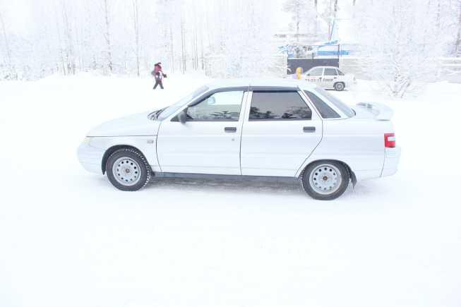 Лада 2110, 2006 год, 155 000 руб.
