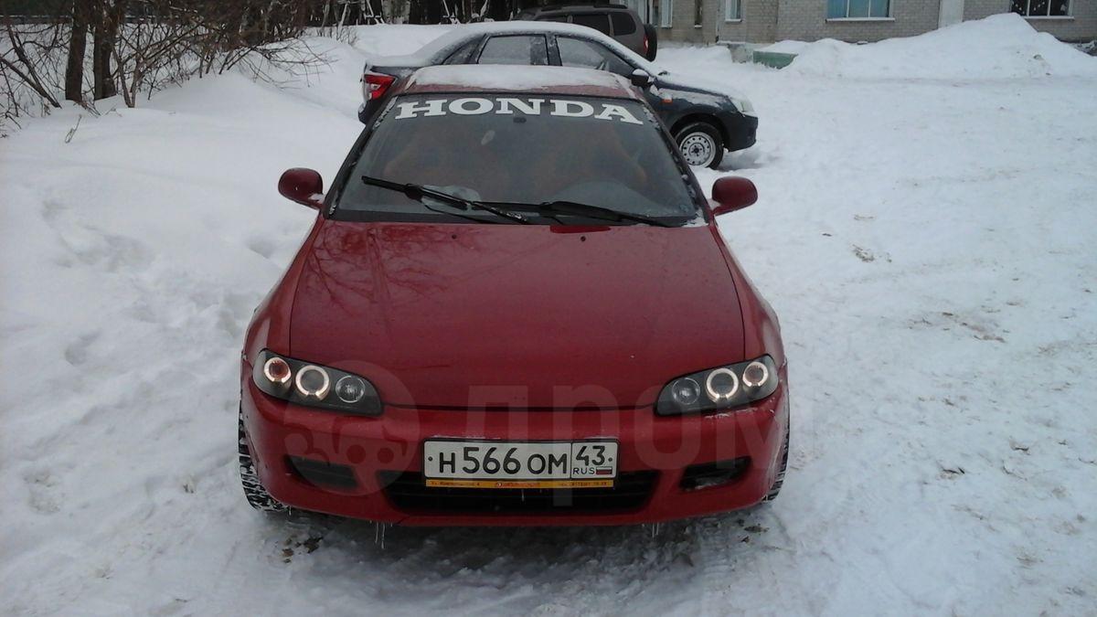 honda civic 170 л.с. хэтчбек 1992