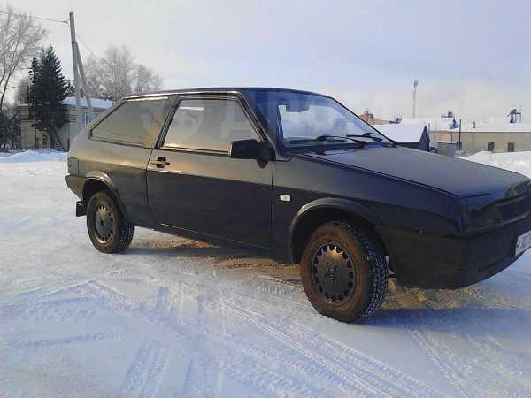 Лада 2108, 1986 год, 45 000 руб.