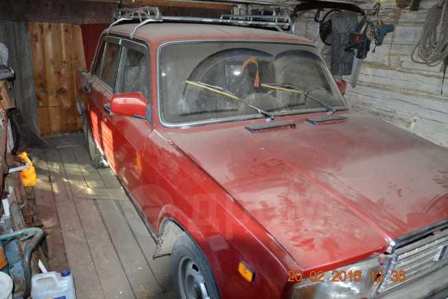 Лада 2107, 1992 год, 53 000 руб.
