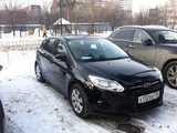 Омск Форд Фокус 2014