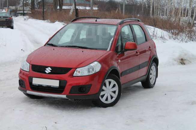 Suzuki SX4, 2011 год, 479 000 руб.