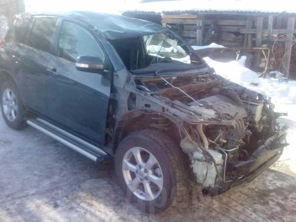 Toyota RAV4, 2011 год, 620 000 руб.