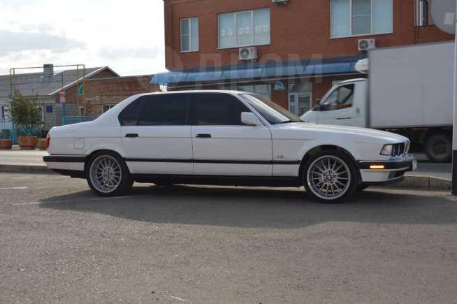 BMW 7-Series, 1988 год, 310 000 руб.