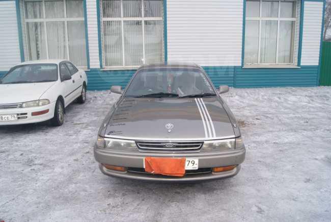 Toyota Corona Exiv, 1991 год, 130 000 руб.