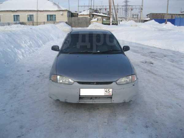 Mitsubishi Mirage, 1997 год, 110 000 руб.