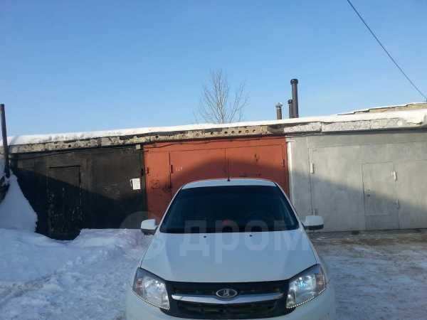 Лада Гранта, 2013 год, 260 000 руб.