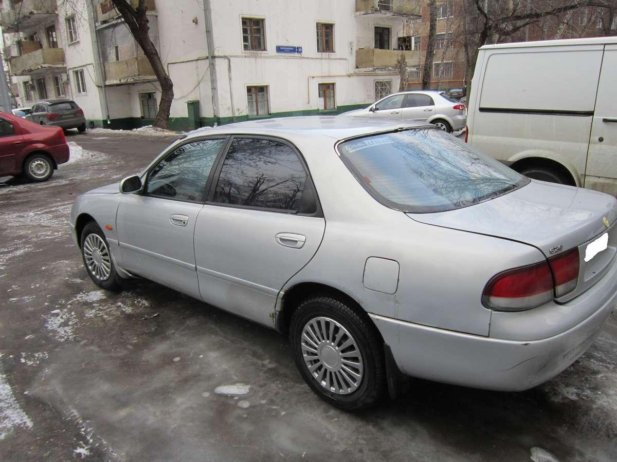 Мазда с пробегом в москве автосалон вакансии в автосалонах в москве
