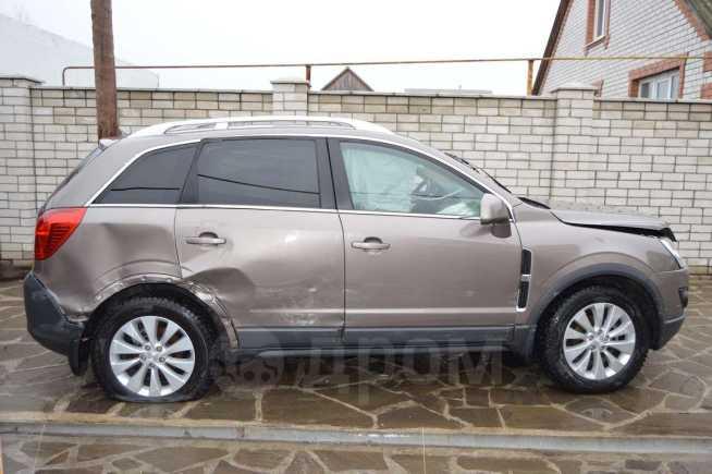 Opel Antara, 2014 год, 450 000 руб.