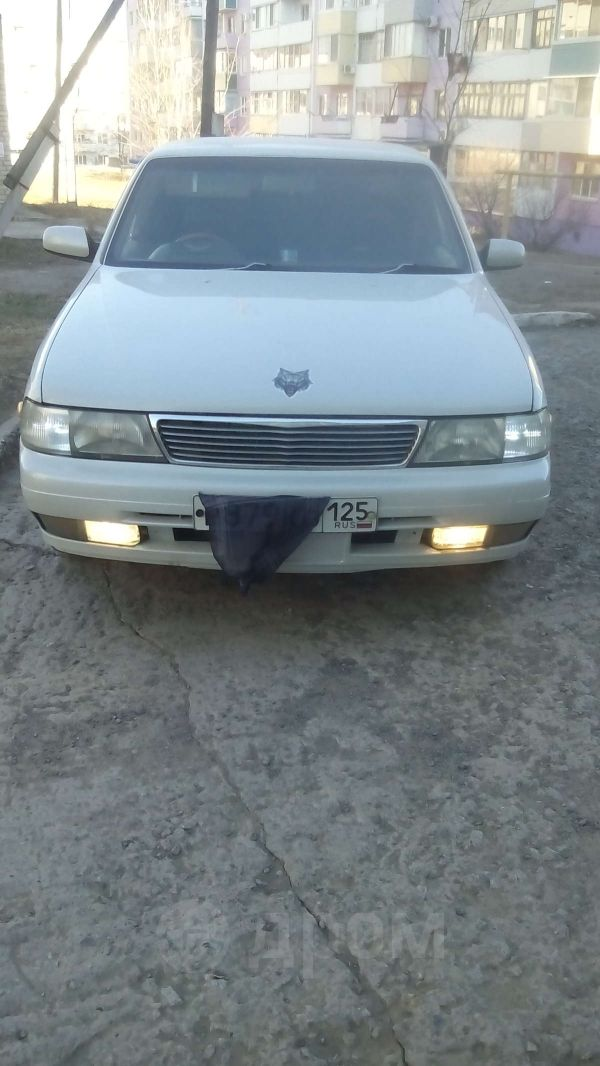 Nissan Laurel, 1993 год, 140 000 руб.