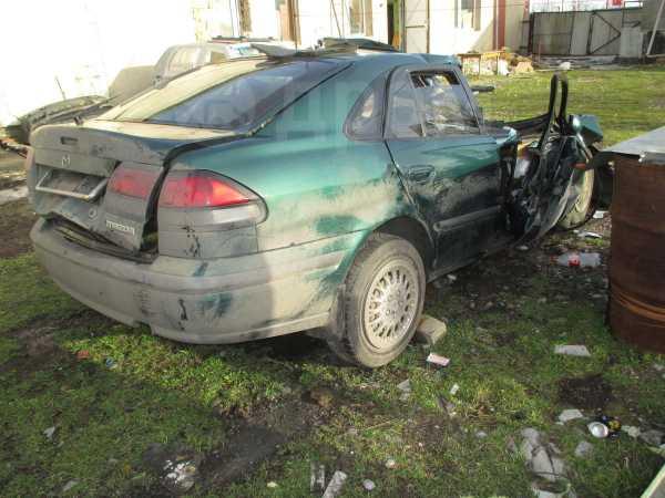 Mazda 626, 1998 год, 15 000 руб.