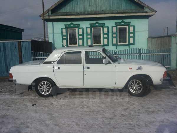 ГАЗ 3102 Волга, 2001 год, 150 000 руб.