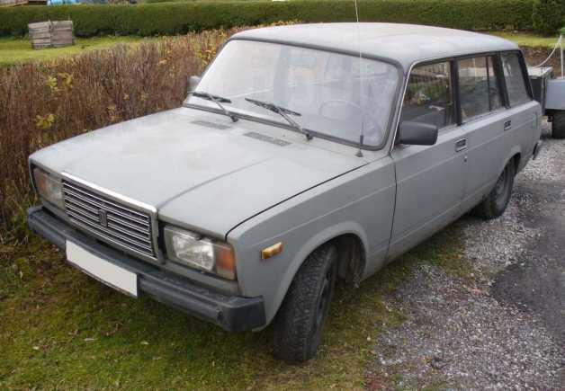 Лада 2104, 1992 год, 12 000 руб.