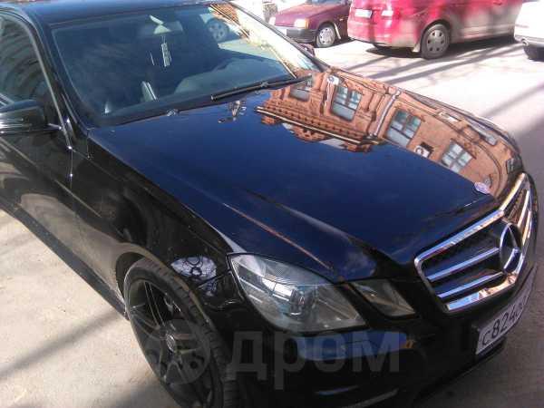 Mercedes-Benz E-Class, 2010 год, 1 150 999 руб.