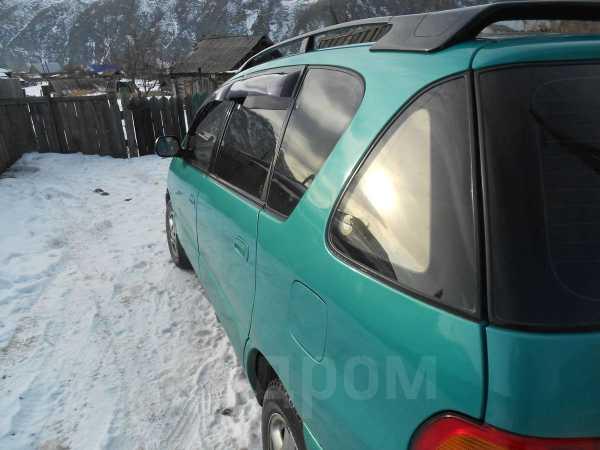 Toyota Ipsum, 1996 год, 251 000 руб.