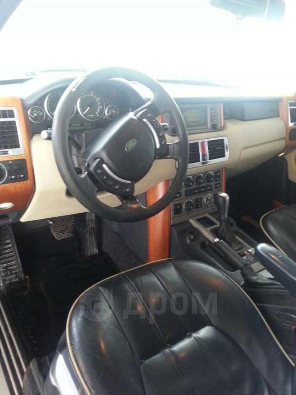Land Rover Range Rover Evoque, 2003 год, 740 000 руб.
