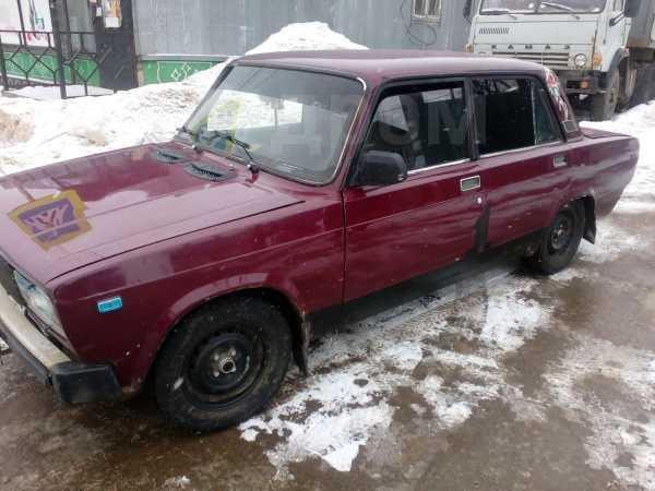 Лада 2105, 1984 год, 32 000 руб.