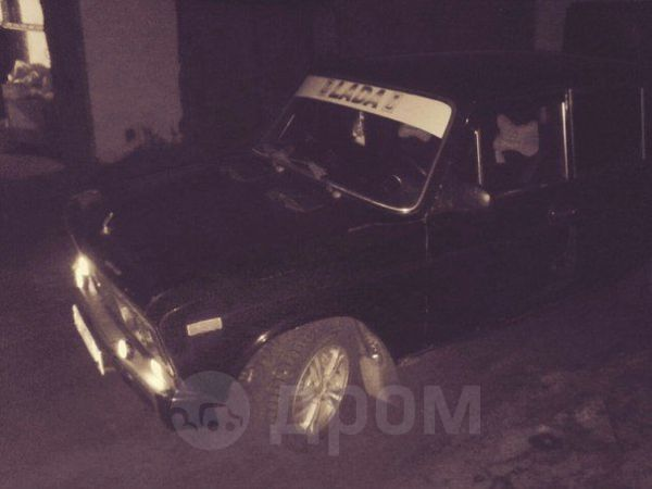 Лада 2106, 2002 год, 80 000 руб.