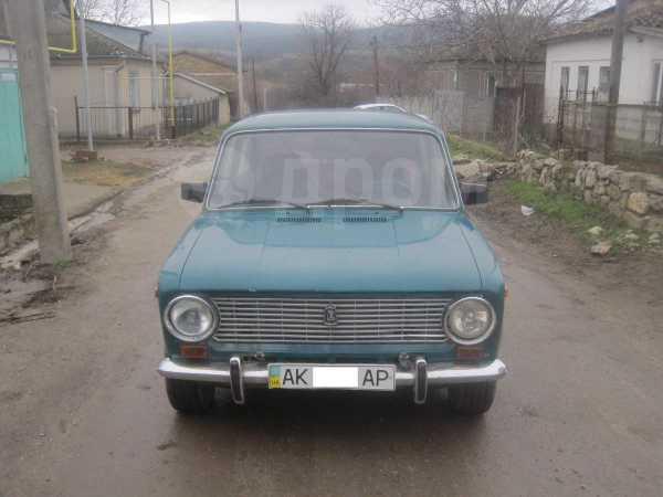 Лада 2101, 1972 год, 40 000 руб.