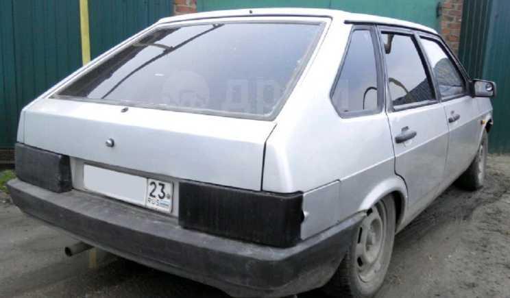 Лада 2109, 2004 год, 100 000 руб.