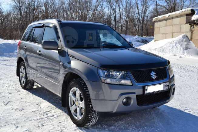 Suzuki Grand Vitara, 2007 год, 580 000 руб.