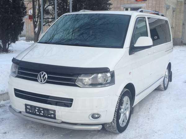 Volkswagen Multivan, 2011 год, 1 900 000 руб.