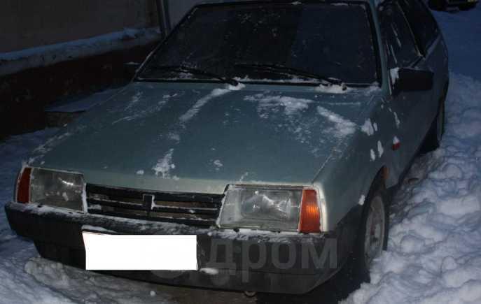 Лада 2108, 1999 год, 30 000 руб.