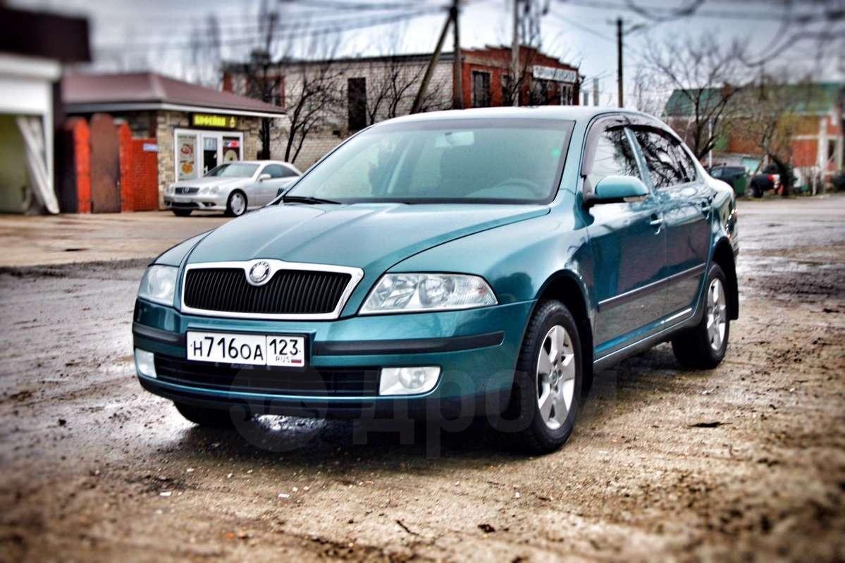 Продажа допников в шкоду октавию краснодар фото 201-970