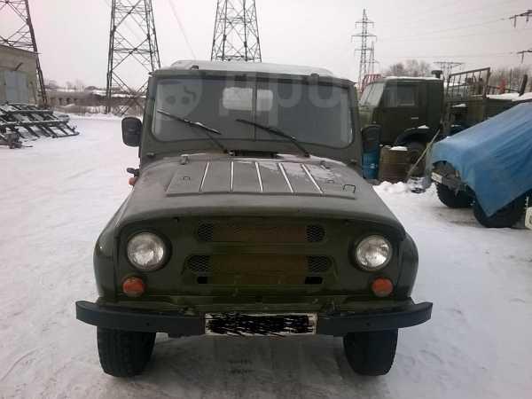 УАЗ 3151, 1993 год, 130 000 руб.