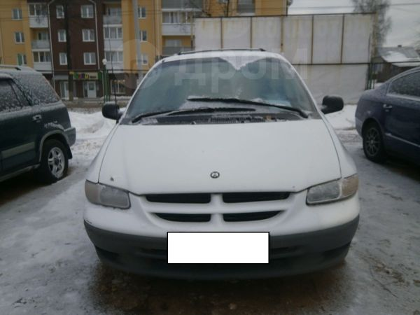 Chrysler Voyager, 1996 год, 200 000 руб.