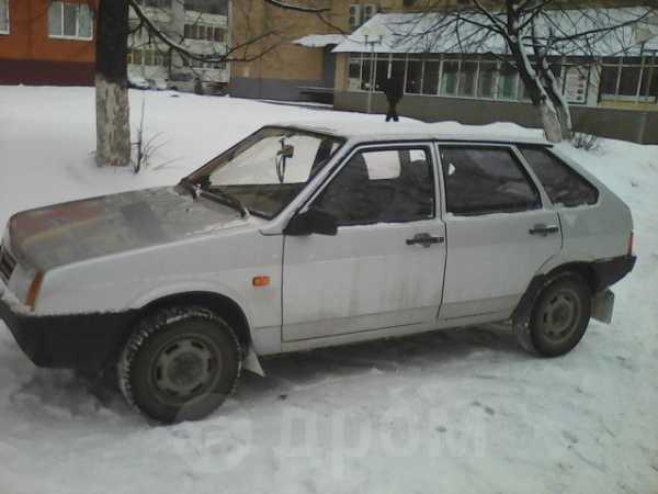 Лада 2109, 2005 год, 75 000 руб.