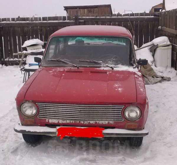 Лада 2101, 1986 год, 20 000 руб.